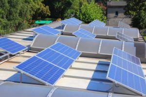 Gabrypol - System nieinwazyjnego montażu na dachach blaszanych