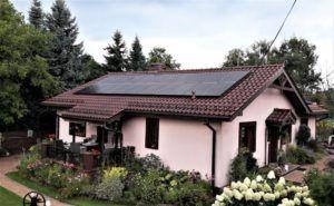 Dom jednorodzinny w Tarnowskich Górach
