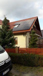 Dom jednorodzinny w Katowicach