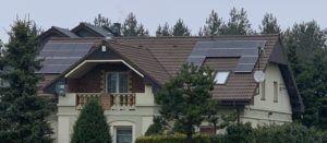 Dom jednorodzinny w Knurowie
